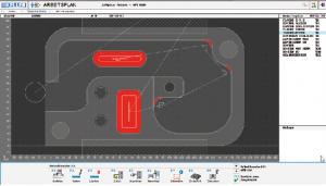 Entrenamiento CNC Fresadoras